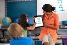Whiteboard | Interactive Whiteboard App for iPad