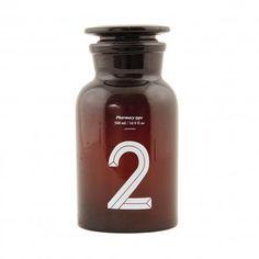 Jar d'Apothicaire 2
