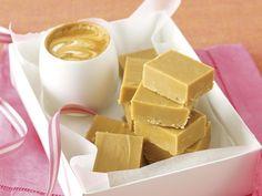 Caramel fudge bites, sugar recipe, brought to you by recipes