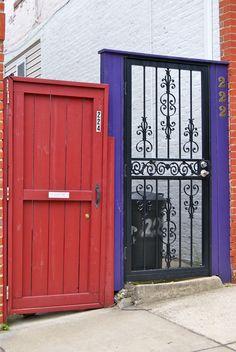 Door to Door  · BaltimoreDoors.   & The Boardwalk