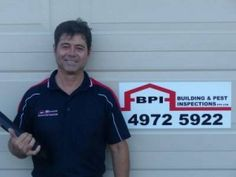 Read about the value of investing in building and pest inspection before purchasing a property. Click on http://www.buildingandpestinspectionsgladstone.com.au/ .
