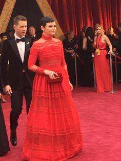 Ginnifer Goodwin #Oscars