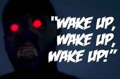 31 Truly Terrifying Tales From Sleep Paralysis Sufferers