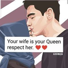 Muslim Couple Quotes, Cute Couple Quotes, Muslim Quotes, Muslim Couples, Cute Relationship Quotes, Cute Relationships, Break Up Quotes, New Quotes, Husband Quotes From Wife