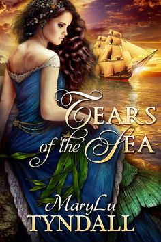Blog Tour Spotlight - Tears of the Sea by MaryLu Tyndall