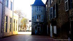 Rue Henri IV, 64000 (Aquitaine ) Pau France.