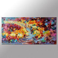 Original Painting Oil Painting Modern Art Canvas Art Impa... https://www.amazon.com/dp/B014ZH7RV8/ref=cm_sw_r_pi_dp_x_zLU8xb2E9ZNA0