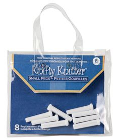 Knifty Knitter Large Replacement Pegs