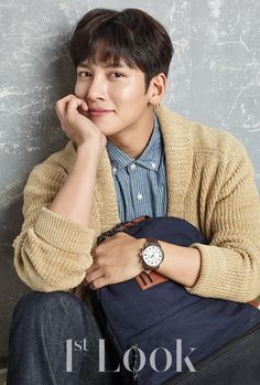 """Ji Chang Wook who is both a """"master of action"""" and """"master of kissing"""". For a while, we won't be able to meet this man who channels both masculinity and youthfulness, …"""