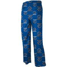 Gen2 Youth Boise State Blue Sleep Pants, Kids Unisex, Size: Medium, Team
