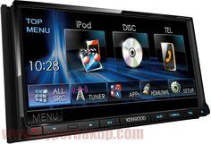 Radios, Usb, Bluetooth, Ipod, Smartphone, Rockford Fosgate, Head Unit, Car Audio, Wi Fi