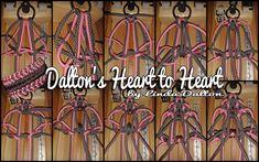 Dalton's Heart to Heart | Swiss Paracord