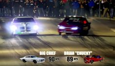 Behind The Scenes: The Horrific Crash Between Big Chief & The Crow From Street Outlaws Click to Find out more - http://fastmusclecar.com/video/behind-scenes-horrific-crash-big-chief-crow-street-outlaws/ COMMENT.