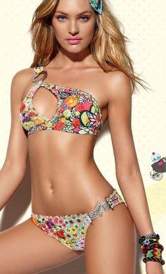 Swimwear... I kinda like this!