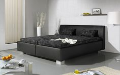Milano - 180x200 cm Jena, Mattress, Lounge, Couch, Bedroom, Furniture, Home Decor, Chair, Luxury