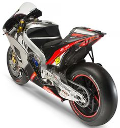 2015 Aprilia RS-GP, Moto GP race bike