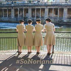 @isabellegeneva Norland Nannies #sonorland