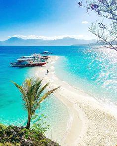 Sumilon Bluewater Island Resort - Cebu, Phillippines