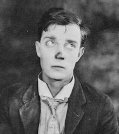 Image result for buster keaton july