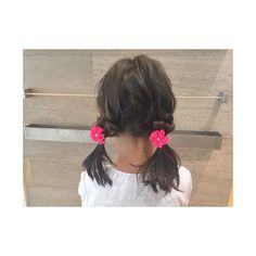 忙しいママへ贈る♡子供にしてあげたい簡単可愛いキッズヘア8選 - LOCARI(ロカリ) How To Make Hair, Toddler Girl, Kids Outfits, Drop Earrings, Hair Styles, Fashion, Hair Plait Styles, Moda, Petite Fille