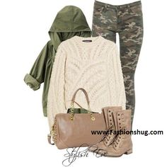Stylish Eve Outfits Fall Winter Collection 2013-2014 for Teenage Girls (11)