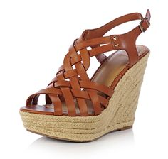 "Fergalicious ""Caprinni"" Wedge"