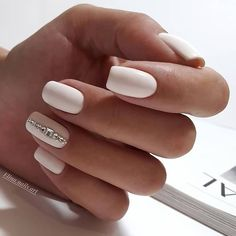 Best Nail Polish Colors for Fall and Winter 2019 - Page 13 of 63 - Nails Blo. -The Best Nail Polish Colors for Fall and Winter 2019 - Page 13 of 63 - Nails Blo. Shellac Nails, Diy Nails, Cute Nails, Pretty Nails, Nail Nail, Acrylic Nails, Top Nail, Best Nail Polish, Nail Polish Colors