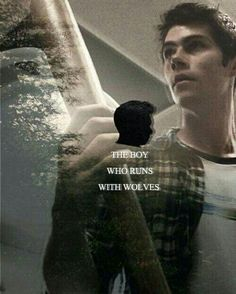 #stiles #teenwolf