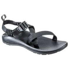 0fd8f353c6d3 Chaco Z 1 Ecotread Sandals for Kids - Black - 4 Kids Black Chacos