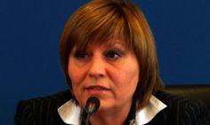 Мариана Георгиева инспектира ремонта на Спортното училище в Пловдив