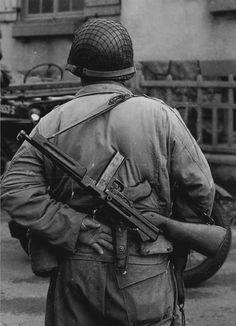 Marine WWII era