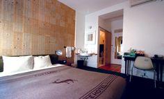 Standard Back : Hotel Room Photos : Ace Hotel Portland