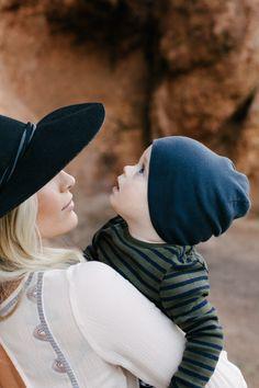 GreyLikesBaby | Mother & Son