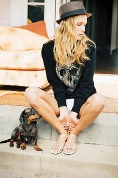 erin wasson, the coolest