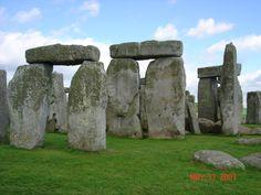 Stonehenge - Awesome wonder of the world!  #travel #London