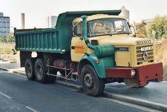 Berliet GBH 280 6X4