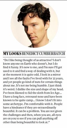 this breaks my heart a lil' bit  damn you benedict stop being so amazing...