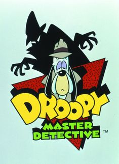 Seven-minute episodes were mixed in with seven-minute reruns from droopy. Watch full episodes of droopy, master detective and get the latest breaking news. Jerry's Kids, 90s Kids, Watch Cartoons, 90s Cartoons, Detective, Tom And Jerry Kids, Droopy Dog, Cop Show, Diy Resin Art