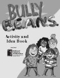 "FREE Activity Guide - ""Bully B.E.A.N.S."" by Julia Cook"