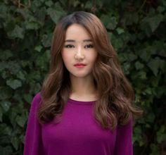 Author Yeonmi Park.