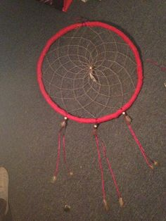 Walmart Dream Catcher Best Diy Dream Catcher Hula Hoop Dream Catcher Wrap With Yarn Beads Review