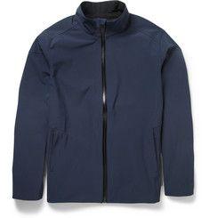 AetherFall Line NH Waterproof Lightweight Jacket