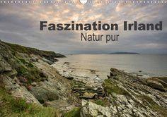 Faszination Irland - Natur pur - CALVENDO