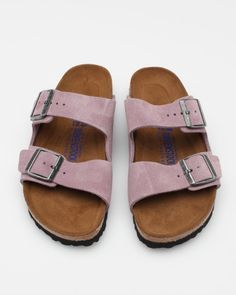 Now these are a pair of Birks that I wouldn't mind wearing..