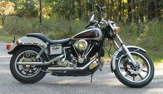 1979 Harley-Davidson LowRider
