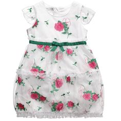 Stunning I Pinco Pallino baby dress <3