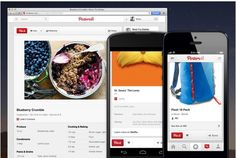Pinterest presenta i Rich Pins