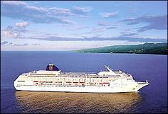 """Norwegian """"Sun"""" 6-night Pacific Coastal Cruise sailing May 13, 2014 from Los Angeles w/Port stops at San Francisco, Astoria Oregon, Victoria BC and final stop at Vancouver BC.  Available w/us at TLC Travels' Tours & Cruises via Expedia Cruiseshipcenters!"""