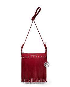 Michael Kors Small Billy Messenger Outlet Bag