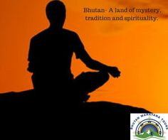 The happiest place in the world, Bhutan- A land of mystery, tradition and spirituality. We are always there to make your tour more beautiful and happy:  #bhutantour #mysticalland #bhutaneseculture